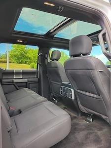 2018 Ford F-150 SuperCrew Cab 4x4, Pickup #JP2447 - photo 21