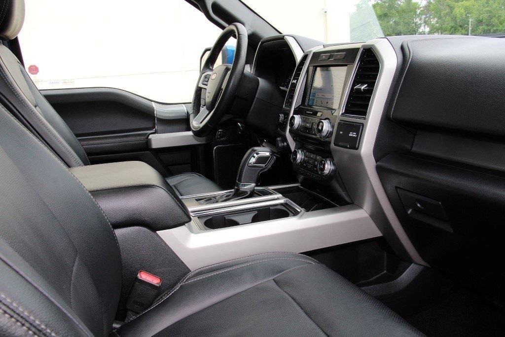 2017 Ford F-150 SuperCrew Cab 4x4, Pickup #JP2449 - photo 16