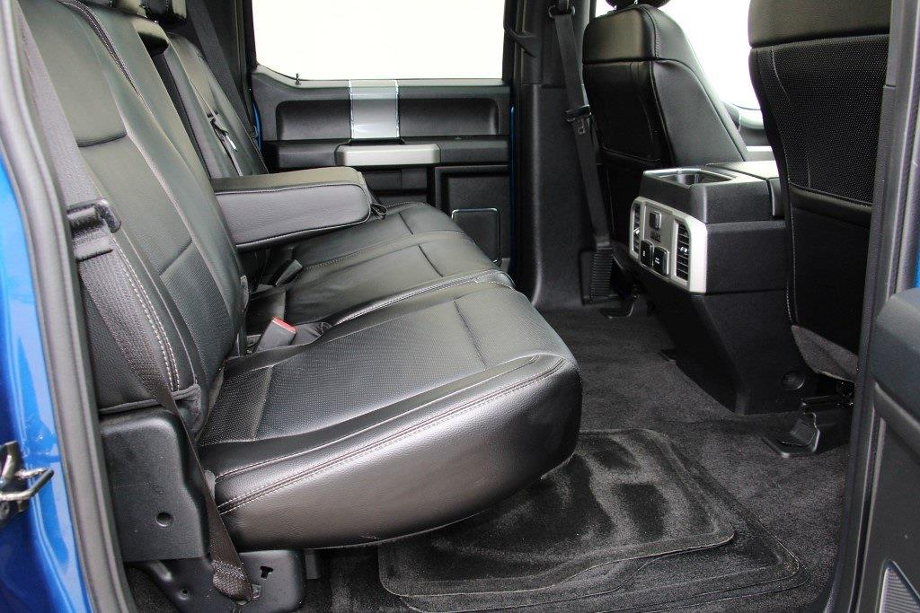 2017 Ford F-150 SuperCrew Cab 4x4, Pickup #JP2449 - photo 19