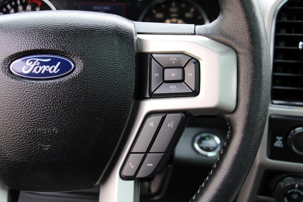 2017 Ford F-150 SuperCrew Cab 4x4, Pickup #JP2449 - photo 35