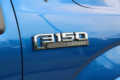 2017 Ford F-150 SuperCrew Cab 4x4, Pickup #JP2449 - photo 11