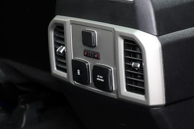 2017 Ford F-150 SuperCrew Cab 4x4, Pickup #JP2449 - photo 20