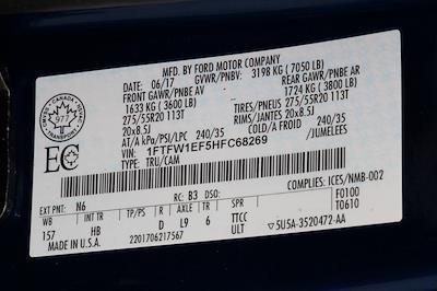 2017 Ford F-150 SuperCrew Cab 4x4, Pickup #JP2449 - photo 40