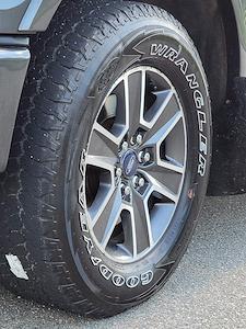 2017 Ford F-150 SuperCrew Cab 4x4, Pickup #JP2450 - photo 8