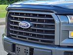 2017 Ford F-150 SuperCrew Cab 4x4, Pickup #JP2450 - photo 4