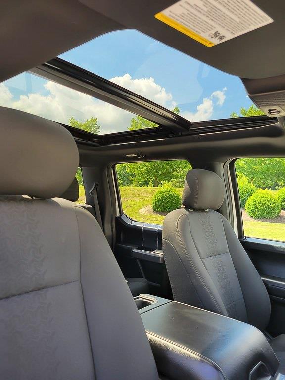 2019 Ford F-150 SuperCrew Cab 4x4, Pickup #JP2453 - photo 21