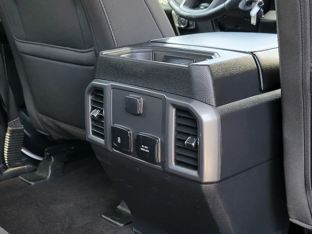 2019 Ford F-150 SuperCrew Cab 4x4, Pickup #JP2453 - photo 26