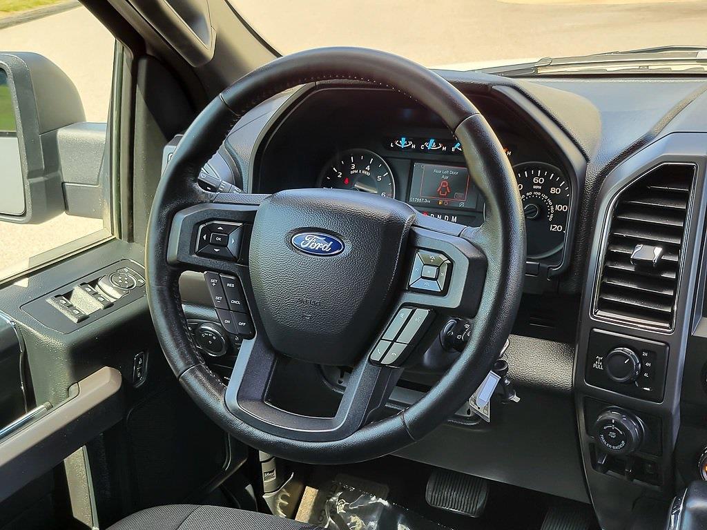 2019 Ford F-150 SuperCrew Cab 4x4, Pickup #JP2453 - photo 31