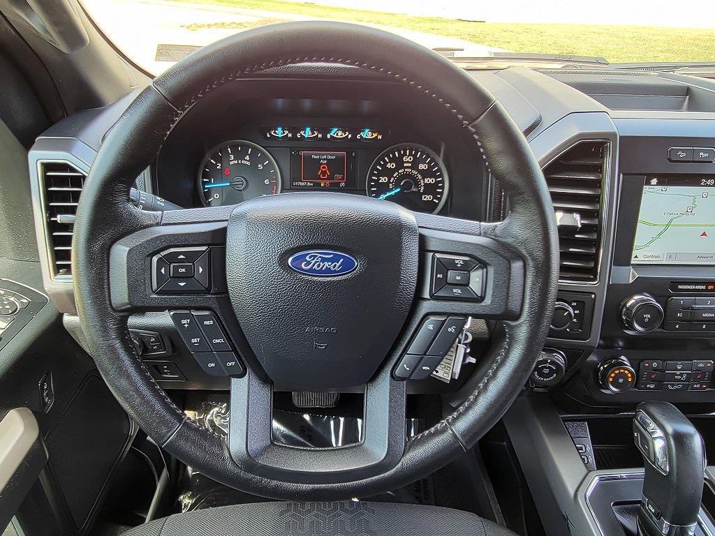 2019 Ford F-150 SuperCrew Cab 4x4, Pickup #JP2453 - photo 32