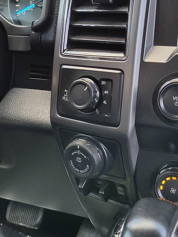 2019 Ford F-150 SuperCrew Cab 4x4, Pickup #JP2453 - photo 35