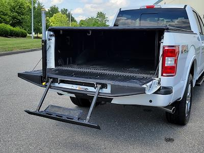 2019 Ford F-150 SuperCrew Cab 4x4, Pickup #JP2453 - photo 19
