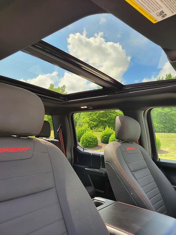 2019 Ford F-150 SuperCrew Cab 4x4, Pickup #JP2454 - photo 20