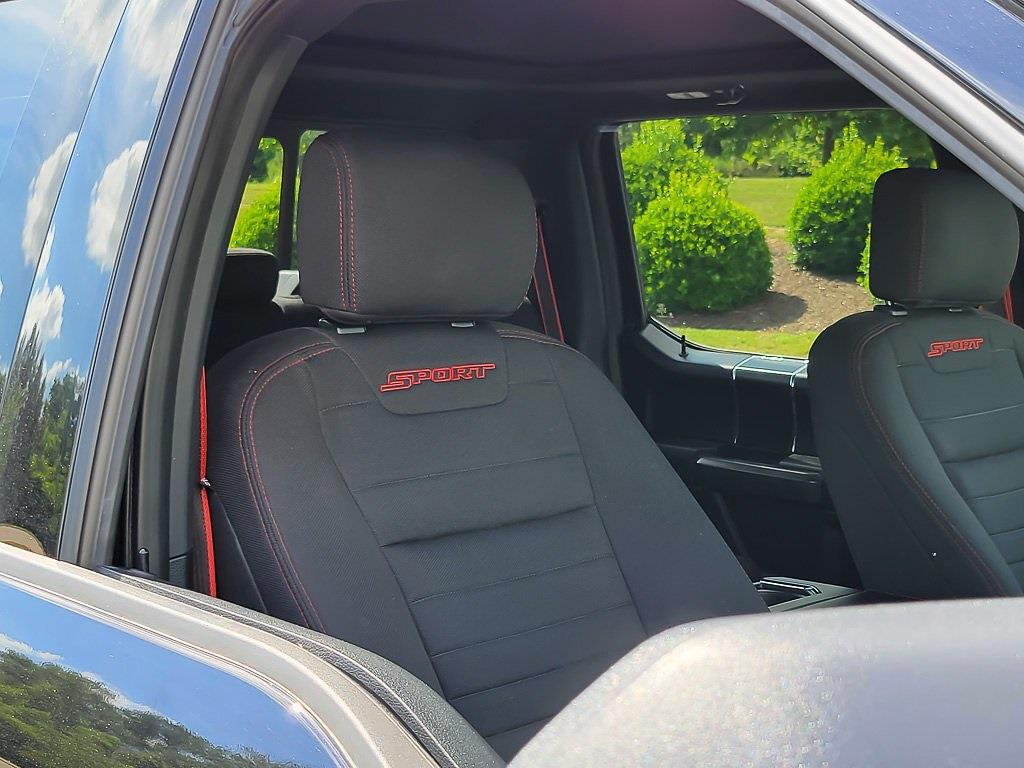 2019 Ford F-150 SuperCrew Cab 4x4, Pickup #JP2454 - photo 24