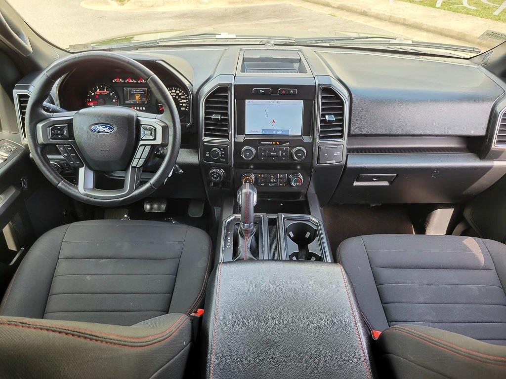 2019 Ford F-150 SuperCrew Cab 4x4, Pickup #JP2454 - photo 28