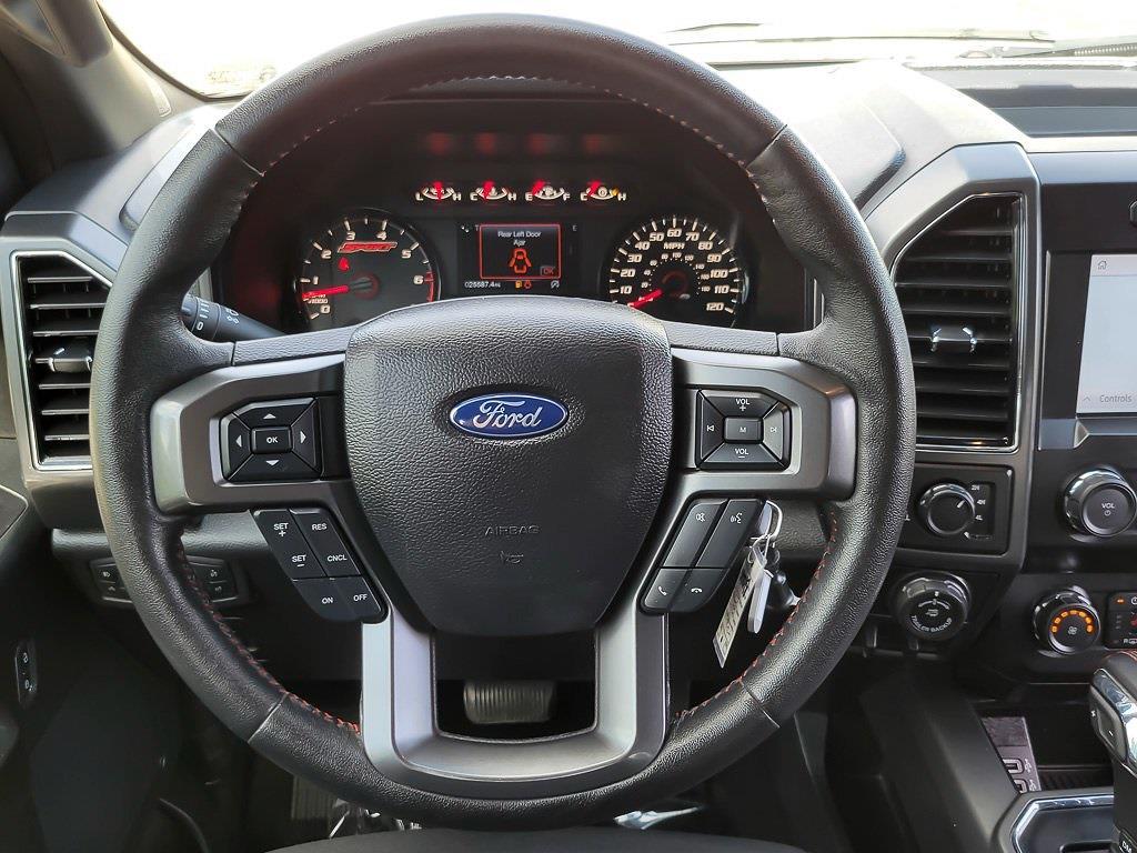 2019 Ford F-150 SuperCrew Cab 4x4, Pickup #JP2454 - photo 31