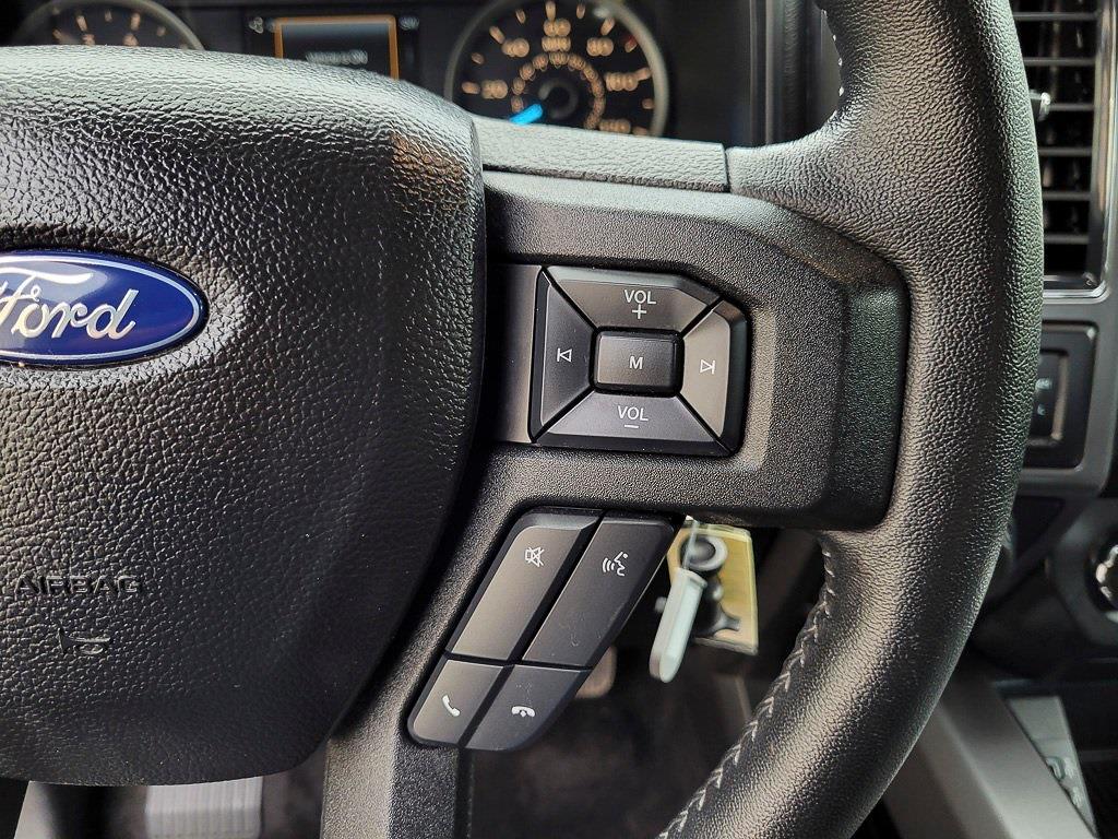 2018 Ford F-150 SuperCrew Cab 4x4, Pickup #JP2480 - photo 23