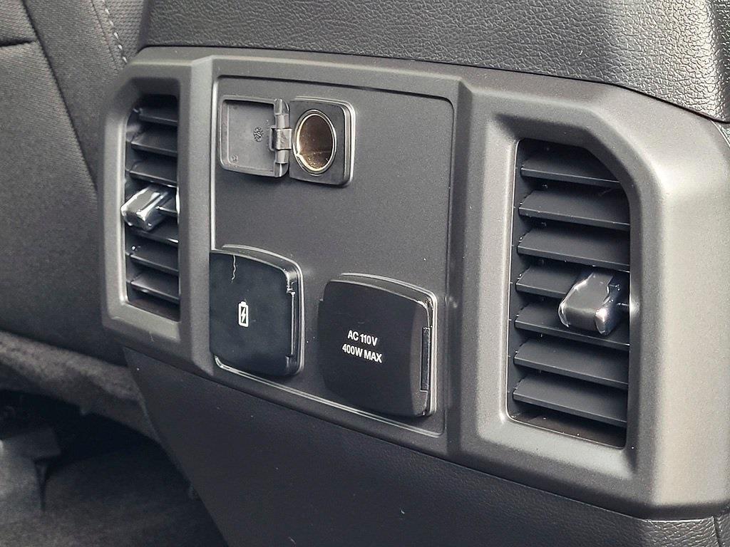 2018 Ford F-150 SuperCrew Cab 4x4, Pickup #JP2480 - photo 30