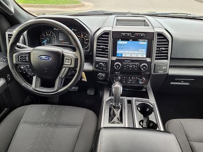 2018 Ford F-150 SuperCrew Cab 4x4, Pickup #JP2480 - photo 14