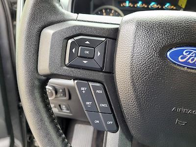 2018 Ford F-150 SuperCrew Cab 4x4, Pickup #JP2480 - photo 24