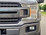 2018 Ford F-150 SuperCrew Cab 4x4, Pickup #JP2480 - photo 5