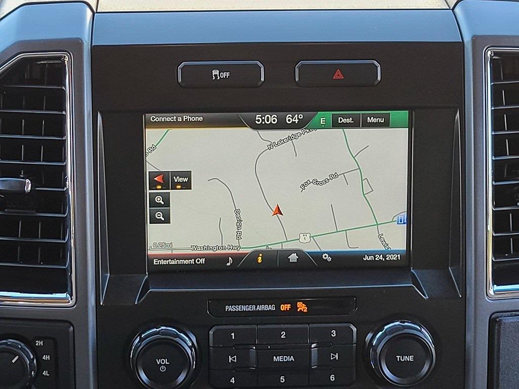 2015 Ford F-150 SuperCrew Cab 4x4, Pickup #JP2481 - photo 28