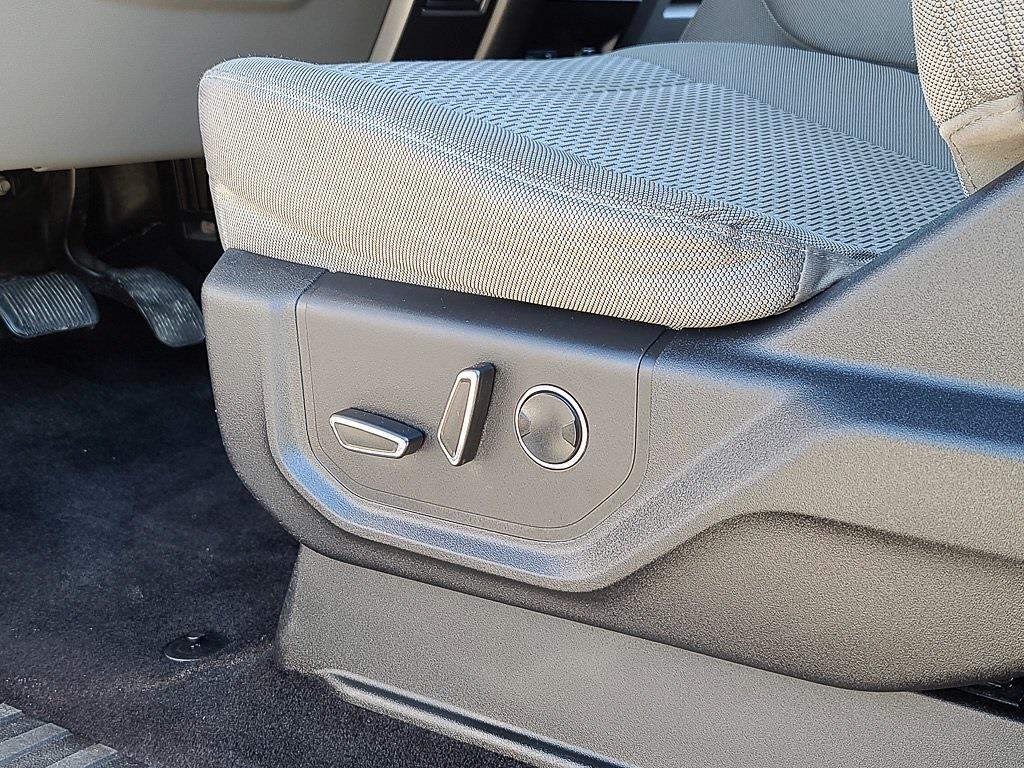 2015 Ford F-150 SuperCrew Cab 4x4, Pickup #JP2481 - photo 35