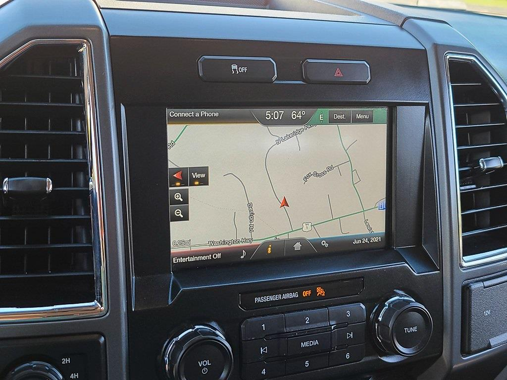 2015 Ford F-150 SuperCrew Cab 4x4, Pickup #JP2481 - photo 36