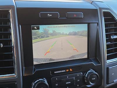 2015 Ford F-150 SuperCrew Cab 4x4, Pickup #JP2481 - photo 37