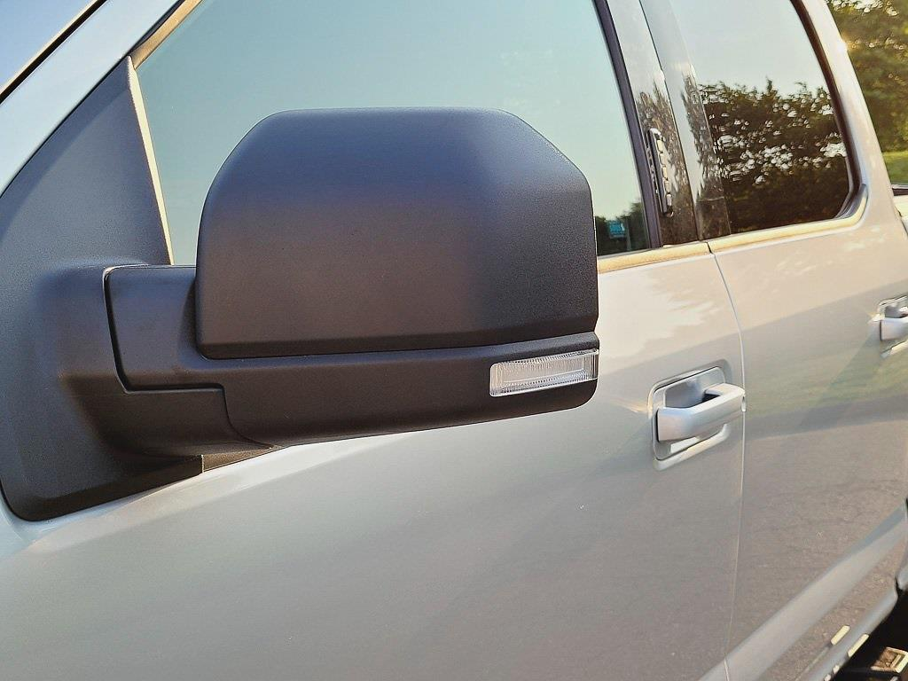 2016 Ford F-150 SuperCrew Cab 4x4, Pickup #JP2482 - photo 8
