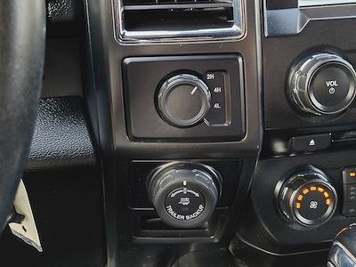 2016 Ford F-150 SuperCrew Cab 4x4, Pickup #JP2482 - photo 33