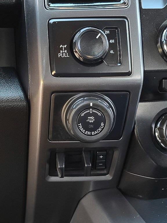 2018 Ford F-150 SuperCrew Cab 4x4, Pickup #JP2483 - photo 36