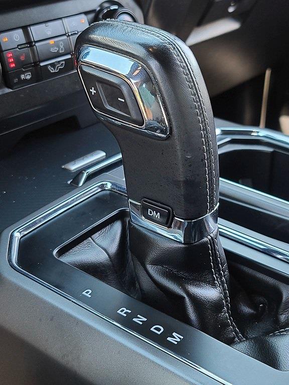 2018 Ford F-150 SuperCrew Cab 4x4, Pickup #JP2483 - photo 37