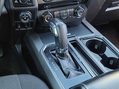 2018 Ford F-150 SuperCrew Cab 4x4, Pickup #JP2483 - photo 27