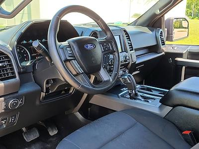 2018 Ford F-150 SuperCrew Cab 4x4, Pickup #JP2483 - photo 28