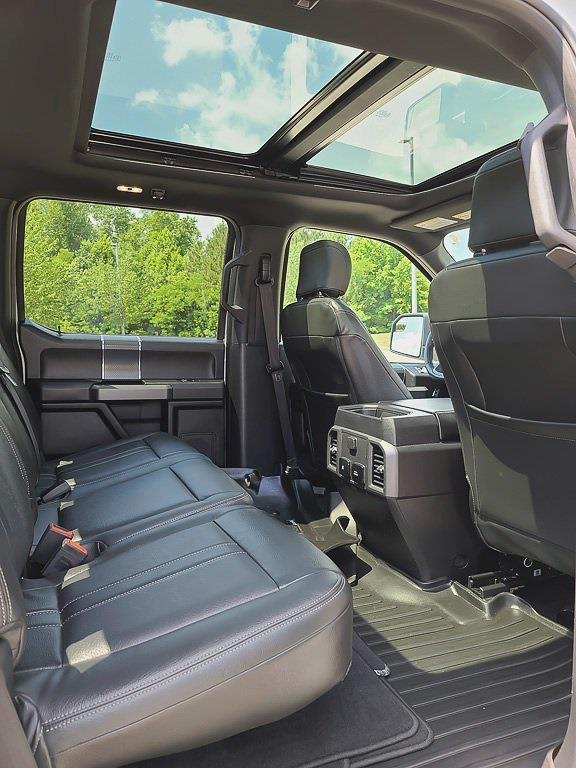 2018 Ford F-150 SuperCrew Cab 4x4, Pickup #JP2484 - photo 16