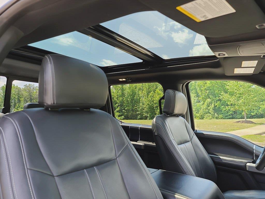 2018 Ford F-150 SuperCrew Cab 4x4, Pickup #JP2484 - photo 17
