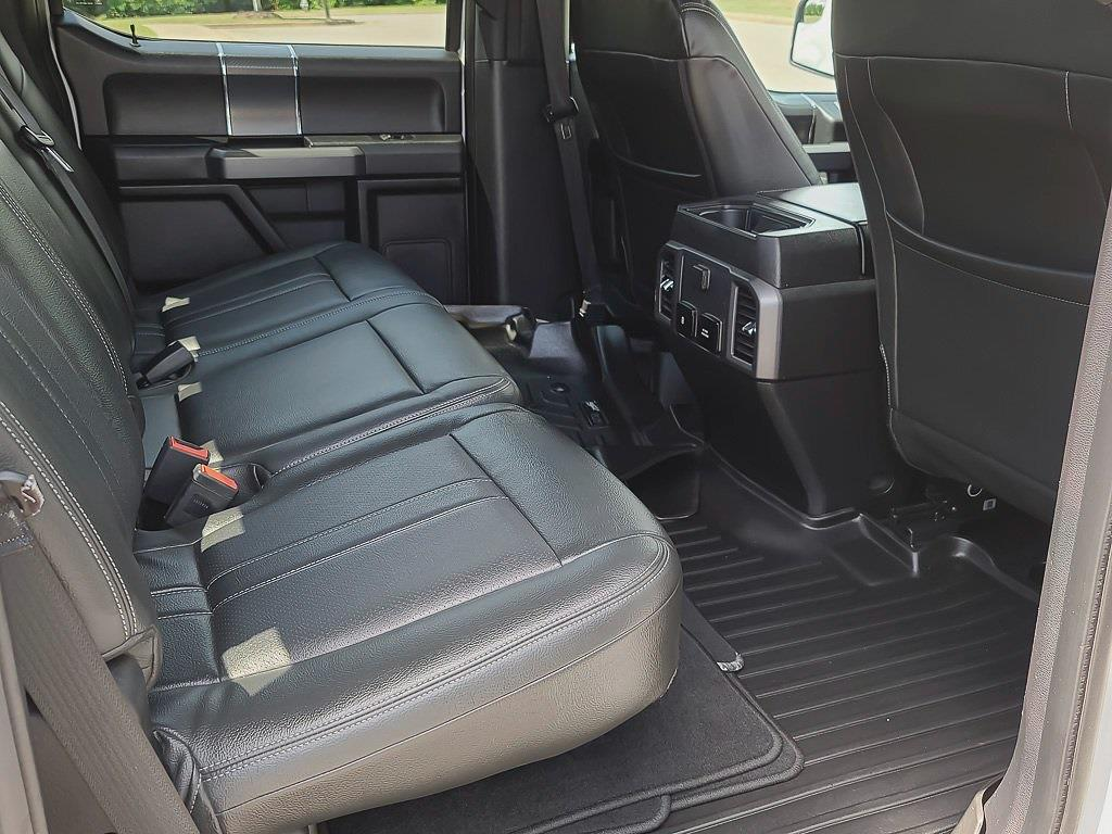 2018 Ford F-150 SuperCrew Cab 4x4, Pickup #JP2484 - photo 21