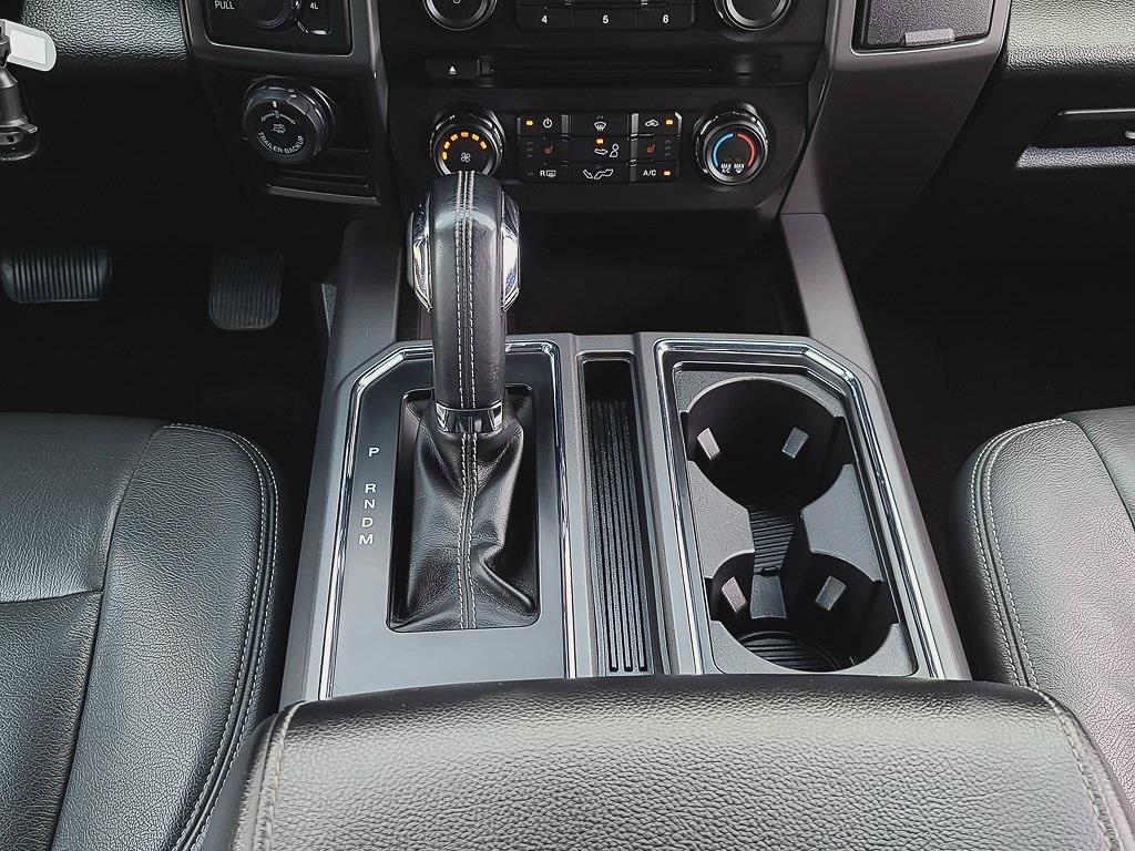 2018 Ford F-150 SuperCrew Cab 4x4, Pickup #JP2484 - photo 25