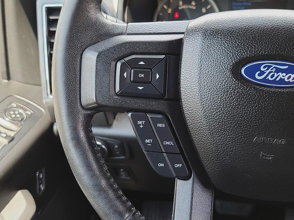 2018 Ford F-150 SuperCrew Cab 4x4, Pickup #JP2484 - photo 28