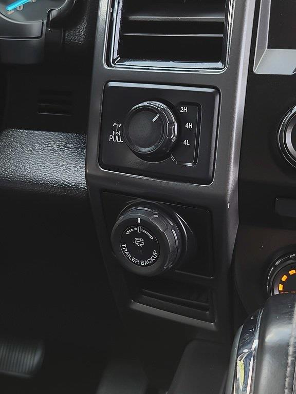 2018 Ford F-150 SuperCrew Cab 4x4, Pickup #JP2484 - photo 30