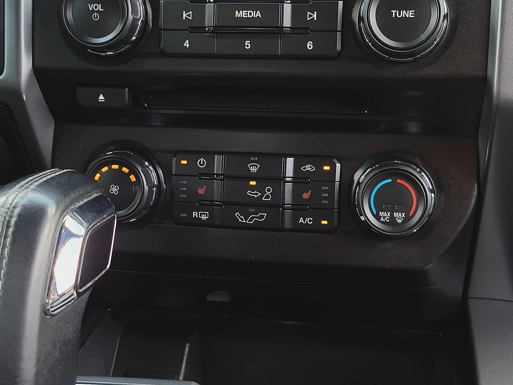 2018 Ford F-150 SuperCrew Cab 4x4, Pickup #JP2484 - photo 31