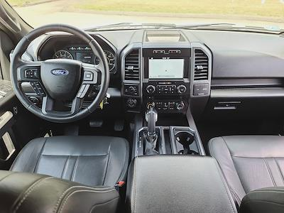 2018 Ford F-150 SuperCrew Cab 4x4, Pickup #JP2484 - photo 23