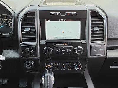 2018 Ford F-150 SuperCrew Cab 4x4, Pickup #JP2484 - photo 24