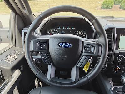 2018 Ford F-150 SuperCrew Cab 4x4, Pickup #JP2484 - photo 26