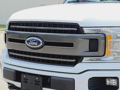 2018 Ford F-150 SuperCrew Cab 4x4, Pickup #JP2484 - photo 4