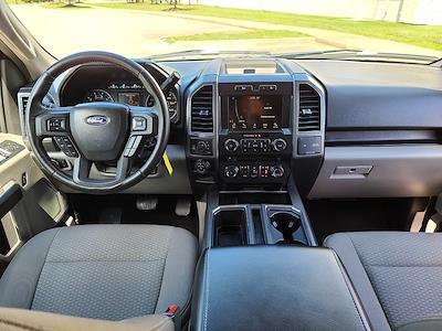 2018 Ford F-150 SuperCrew Cab 4x4, Pickup #JP2485 - photo 26