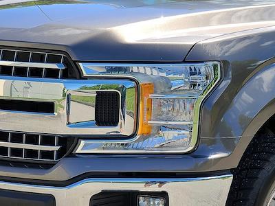 2018 Ford F-150 SuperCrew Cab 4x4, Pickup #JP2485 - photo 5