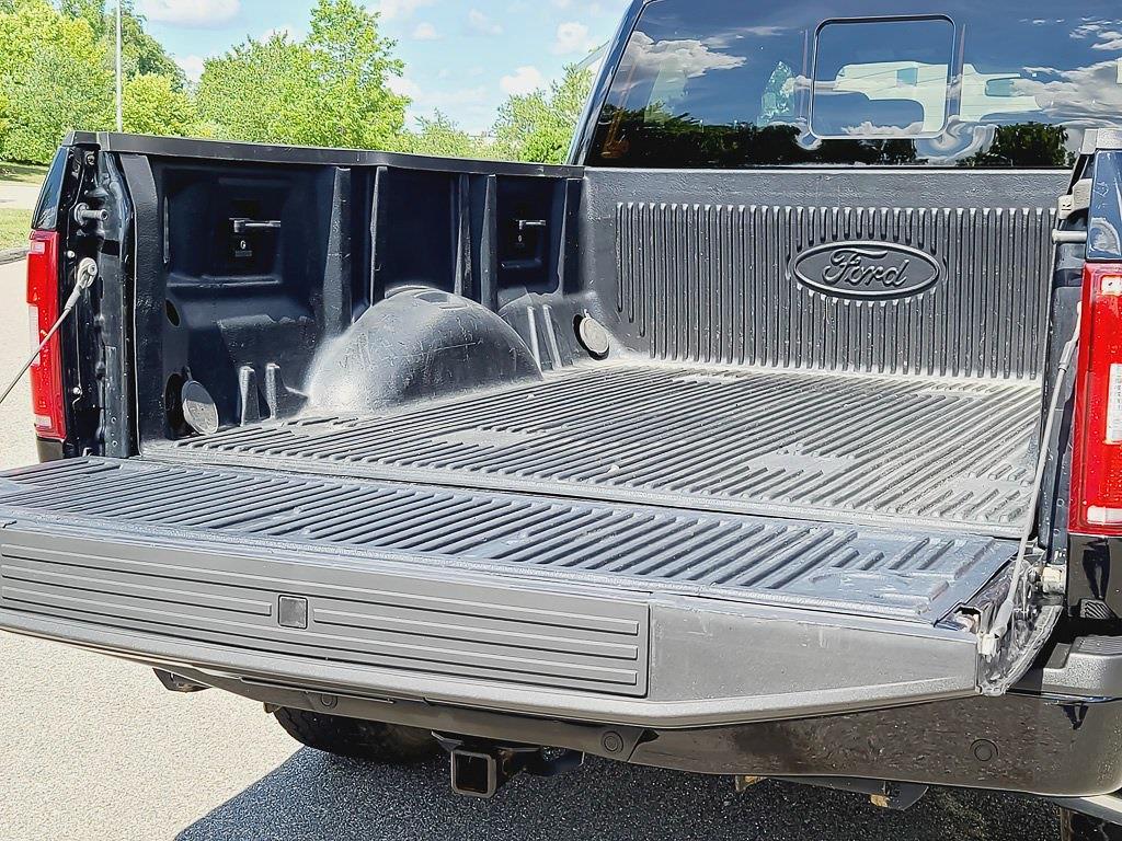 2018 Ford F-150 SuperCrew Cab 4x4, Pickup #JP2486 - photo 16