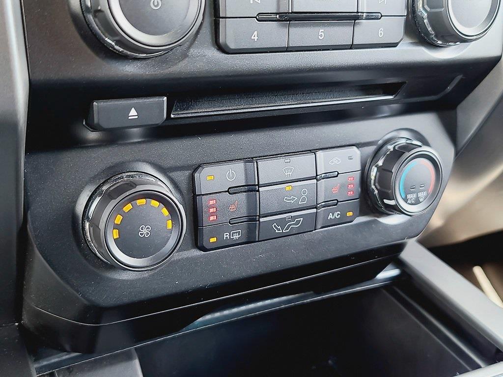 2018 Ford F-150 SuperCrew Cab 4x4, Pickup #JP2486 - photo 33
