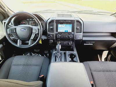 2018 Ford F-150 SuperCrew Cab 4x4, Pickup #JP2486 - photo 21